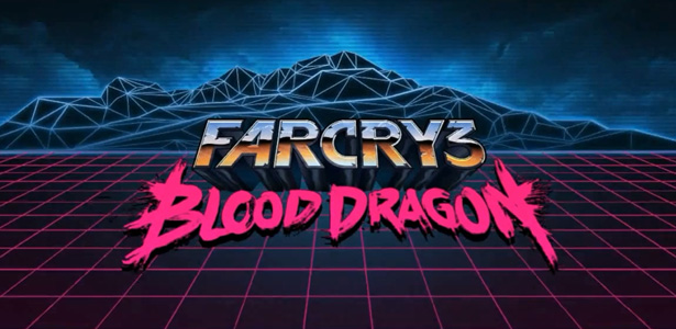 [Vie de Gamer] Far Cry3 – Blood Dragon