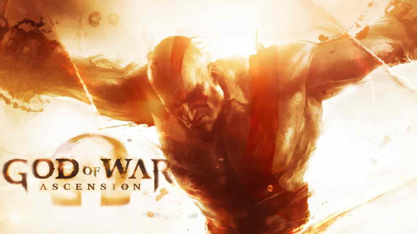 [Vie de Gamer] God of War : Ascension