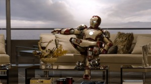 [Critique Ciné] Iron Man 3