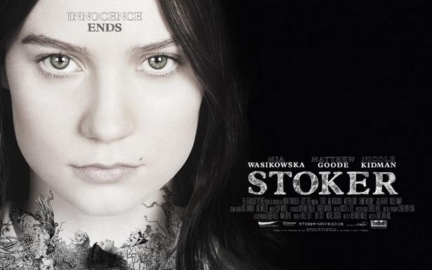 [Critique ciné]Stoker