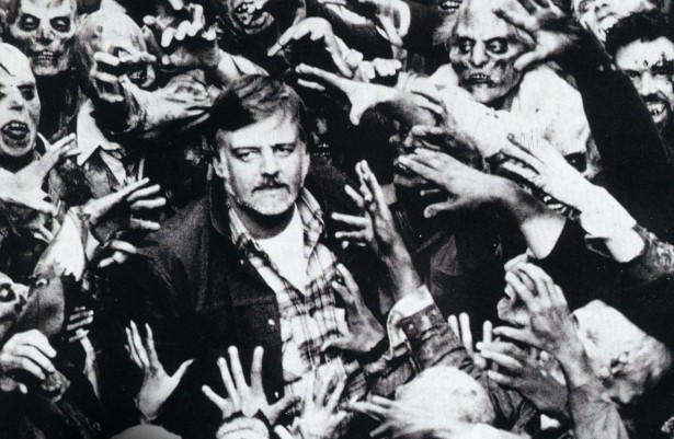 george-romero-and-zombies