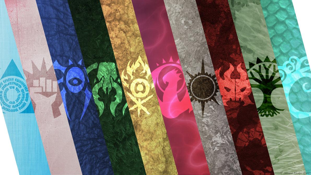 [Vie de Gamer] Magic : Le Labyrinthe du Dragon