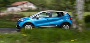 [Auto] Renault Captur – Le baroudeur du bitume