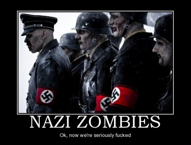 nazi-zombies-demotivational