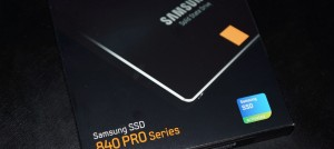 [Test High Tech] Disque SSD Samsung 840 Pro