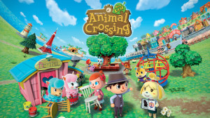 [Vie de Gamer] Mon avis sur Animal Crossing : New Leaf