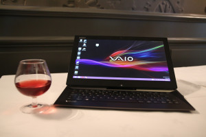 [Preview] La nouvelle gamme Sony Vaio, Pro, Duo 13, FIT