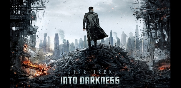 [Cinéma] Star Trek Into Darkness de JJ Abrams