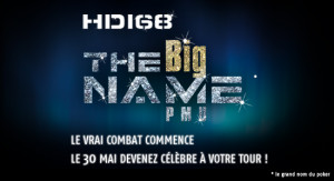 [Poker] The big name PMU le tournoi à votre nom