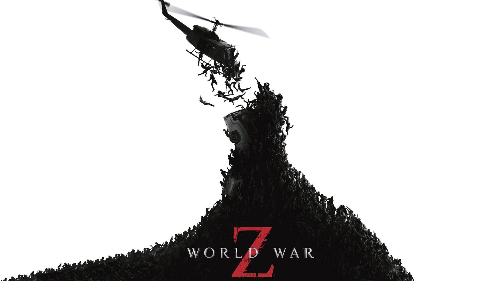[Critique ciné] World War Z : dans l'urgence personne ne vous entendra crier