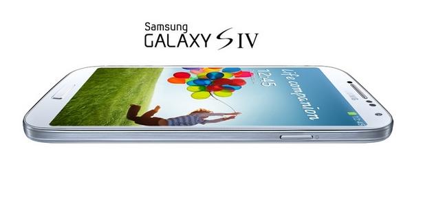 [Test] Samsung Galaxy S4
