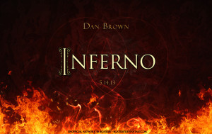 [Critique Roman] Inferno de Dan Brown