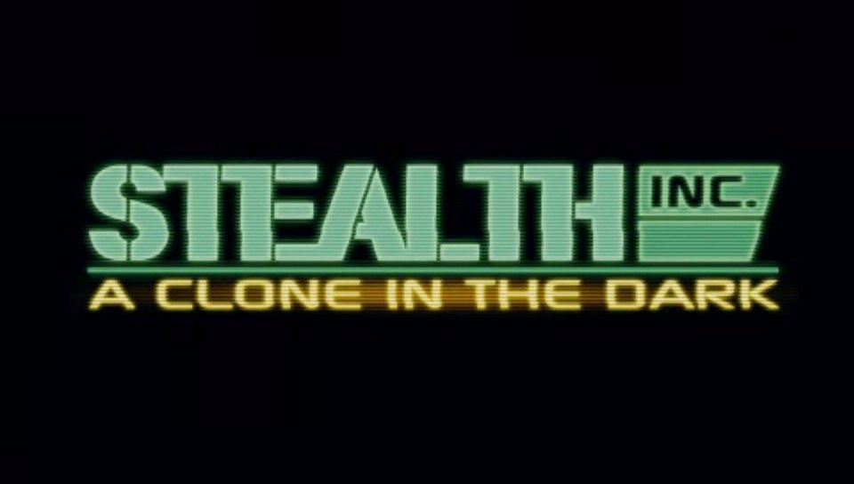 [Vie de Gamer] PS VITA Stealth Inc a clone in the dark