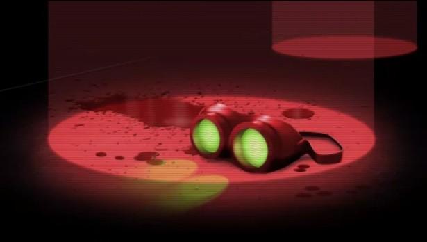 il va en laisser du sang le petit clone