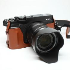 [AVIS] Fujifilm X-E1