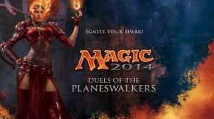 [Vie de gamer] Magic 2014