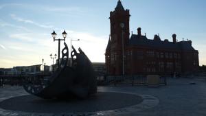 [Vie de Globetrotter] Cardiff, pays de Galles