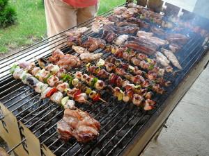[Vie de Gourmand] Un barbecue digne de ce nom
