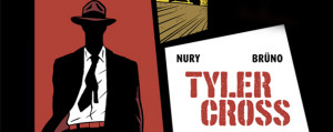 [Critique BD] Tyler Cross