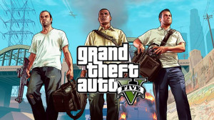 [Vie de Gamer] GTA V , l'open-world ultime ?