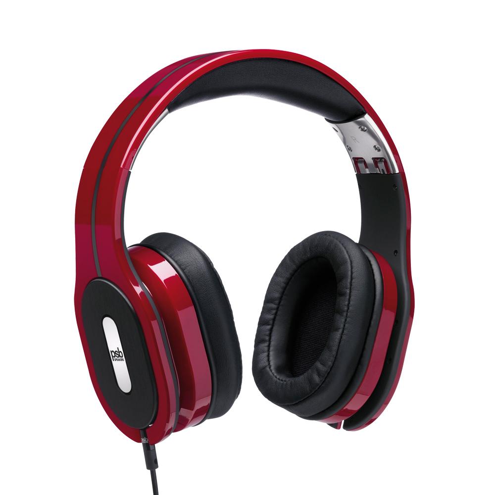 [Test Casque] PSB Speakers M4U 1