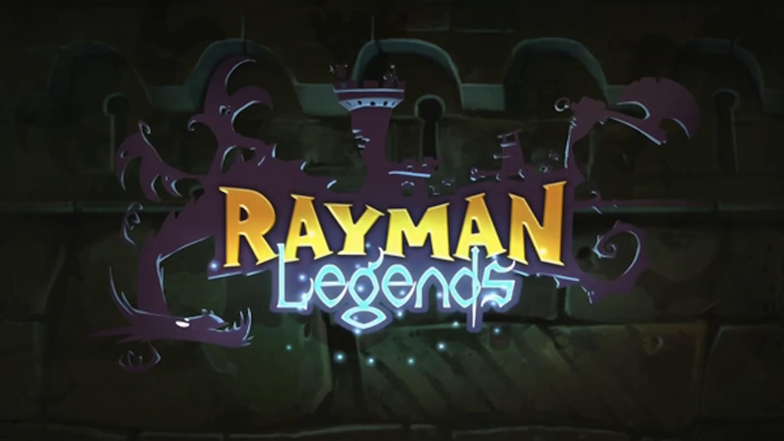 [Vie de Gamer] Rayman Legends (Wii u)