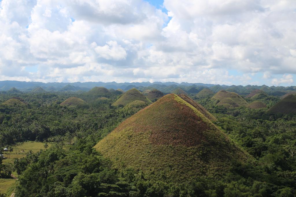 [Vie de Globetrotter] Bohol, l'île aux chocolats (Philippines)