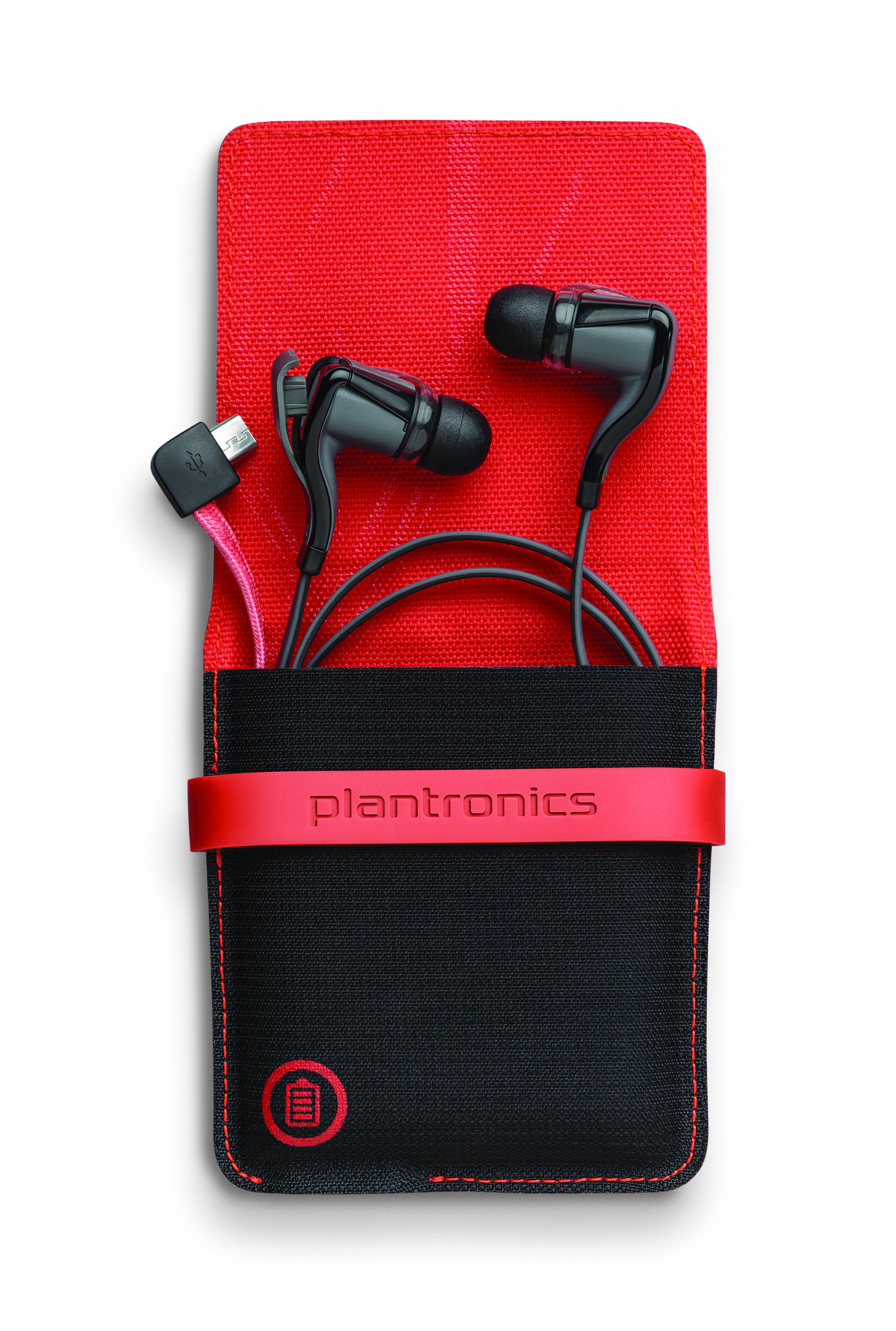 [Test Intra] Plantronics BackBeat Go 2