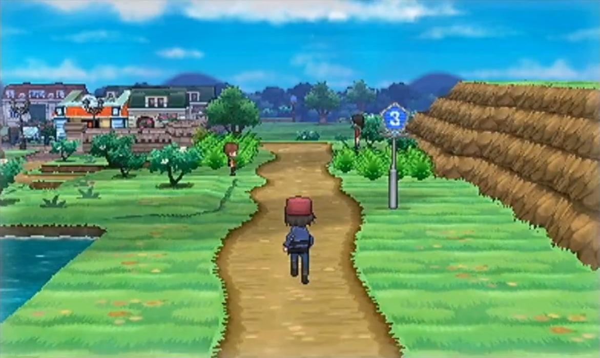 [Vie de Gamer] Pokemon X/Y