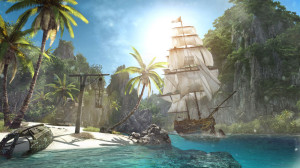 [Preview] Assassin's Creed 4 Black Flag sur PS4
