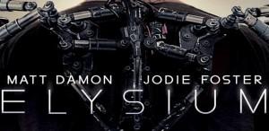 [Vie de Ciné] Elysium