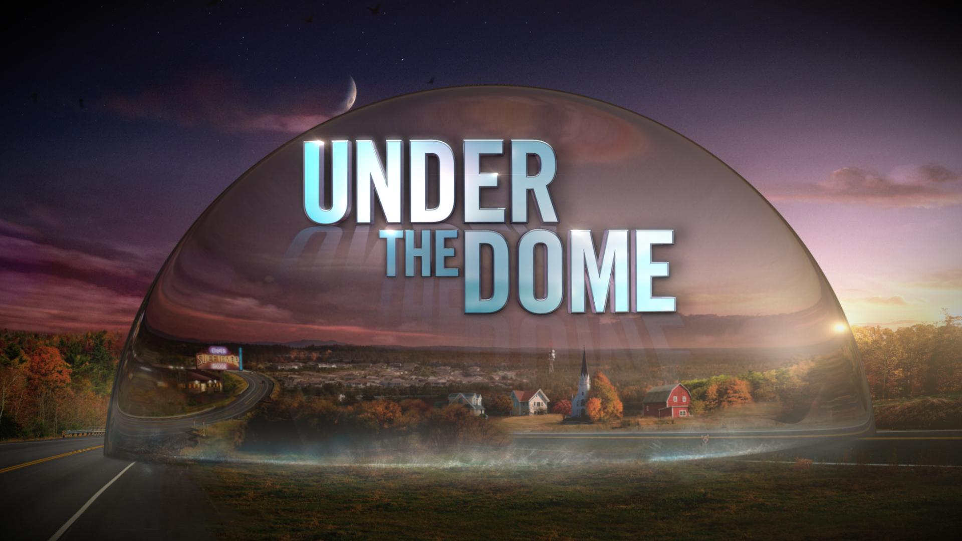 [Découverte série] Under the dome