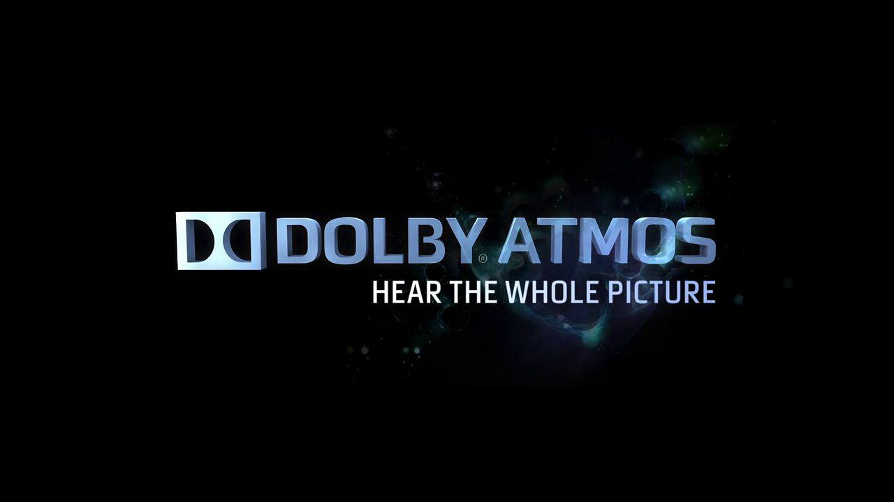 [Découverte Ciné] Le Dolby Atmos
