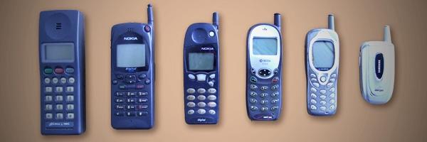 [Tableau] Obsolescence programmée : les mises à jour de tous les smartphones