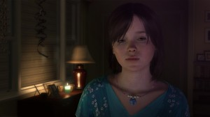 [Vie de Gamer] Beyond Two Souls