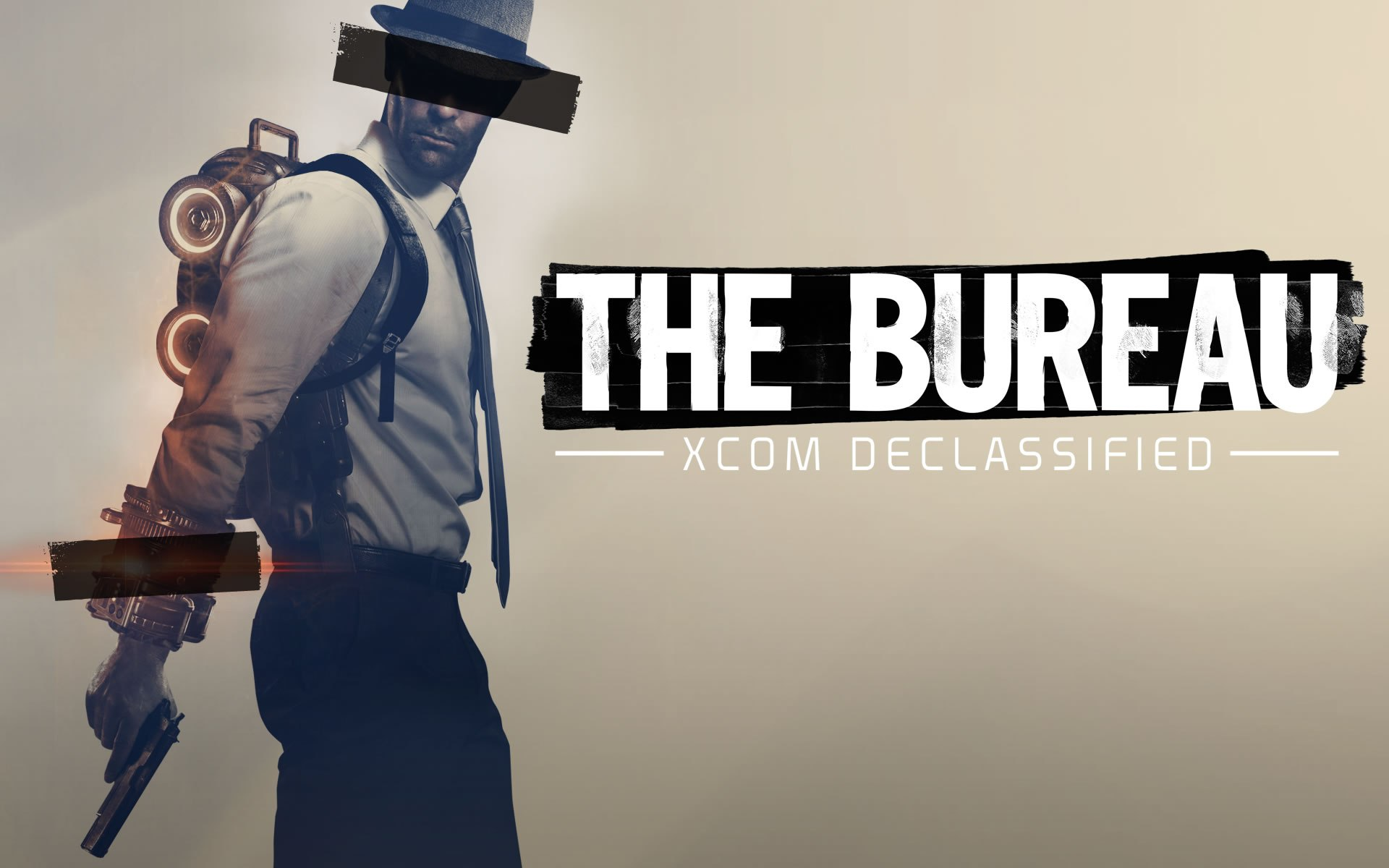 [Vie de Gamer] X-Com : The bureau, le TTPS