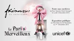 [Critique Expo] Frimousses de Créateurs au Petit Palais