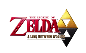 [Vie de Gamer] 3DS Zelda : A Link Between Worlds