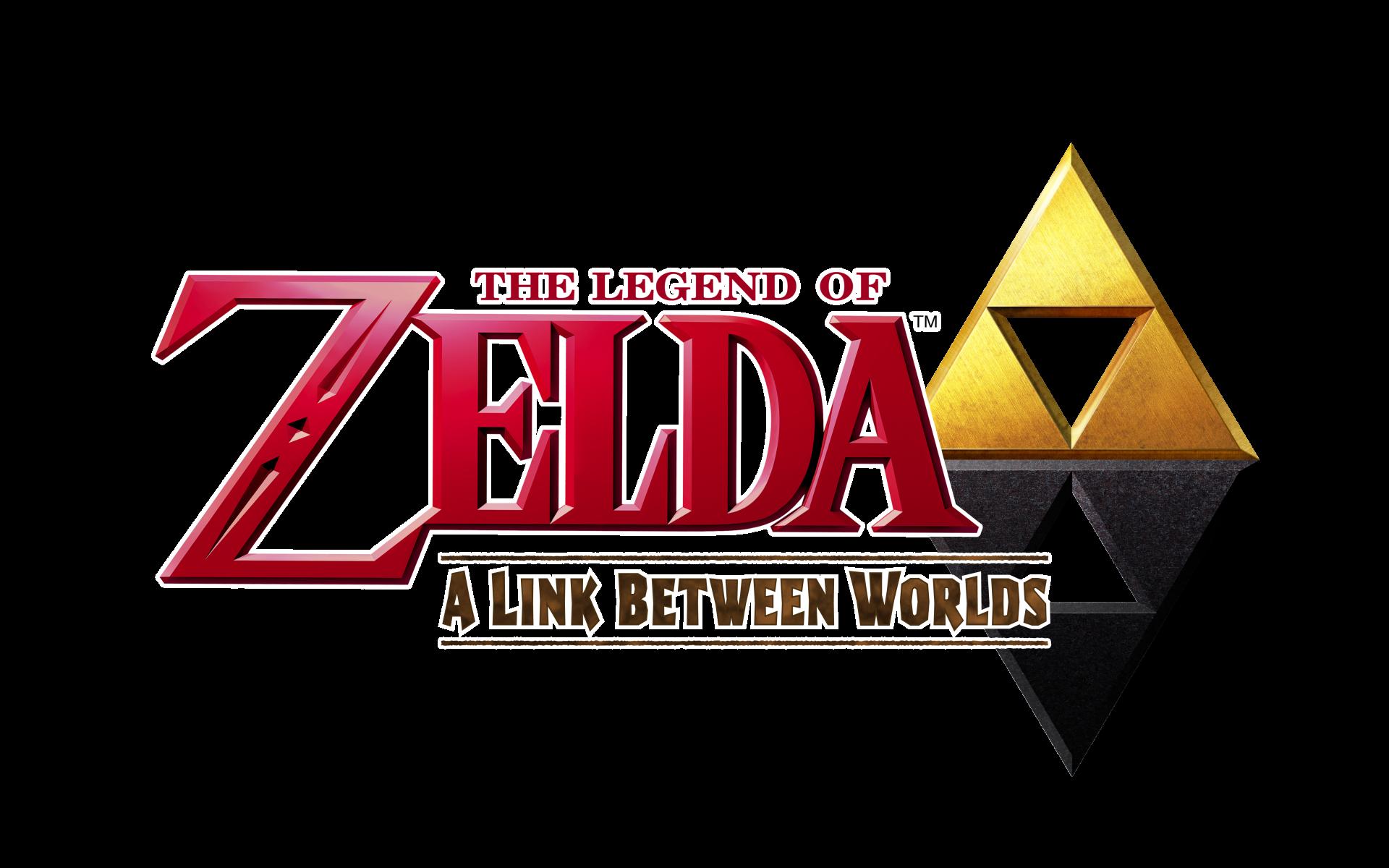 [Vie de Gamer] 3DS Zelda : A Link Between Worlds