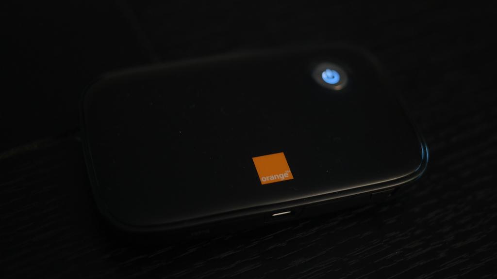 [Buzz Kit] Mon premier Perk (Klout) pour Orange !