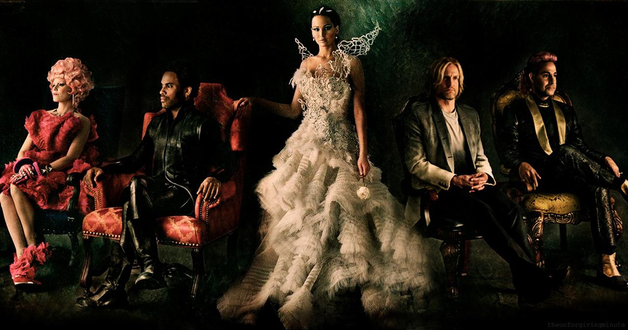 [Vie de Ciné] Hunger Games : L'Embrasement