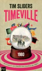 [Critique Roman] Timeville de Tim Sliders