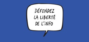 [Dessin] 100 dessins de Cartooning For Peace pour la liberté de la presse