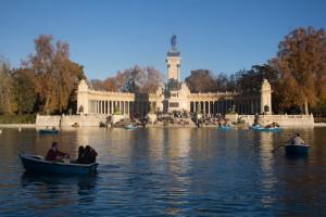 [Vie de Globetrotter] Madrid, la belle vie