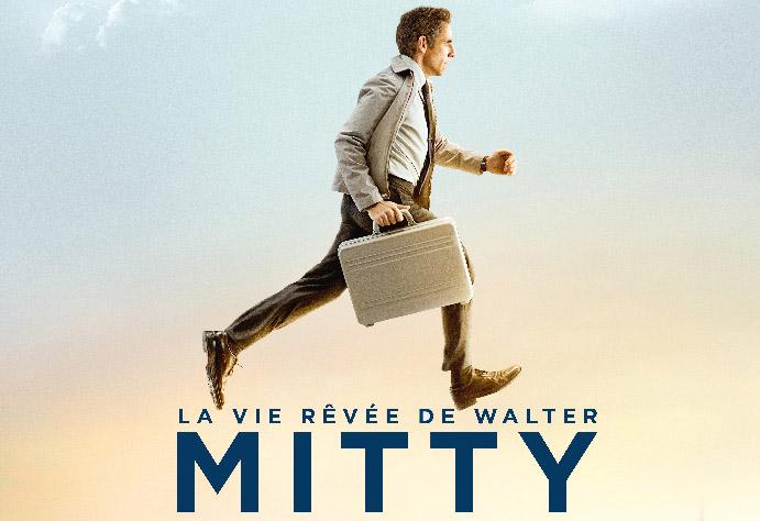 [Critique ciné] La vie rêvée de Walter Mitty