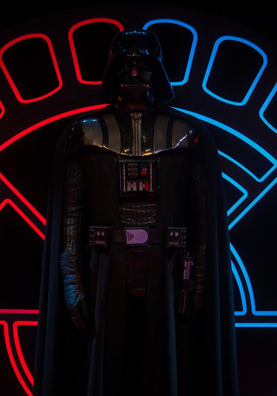 [Avis Expo] Star Wars Identities