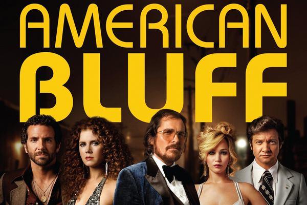 [Critique ciné] American Bluff