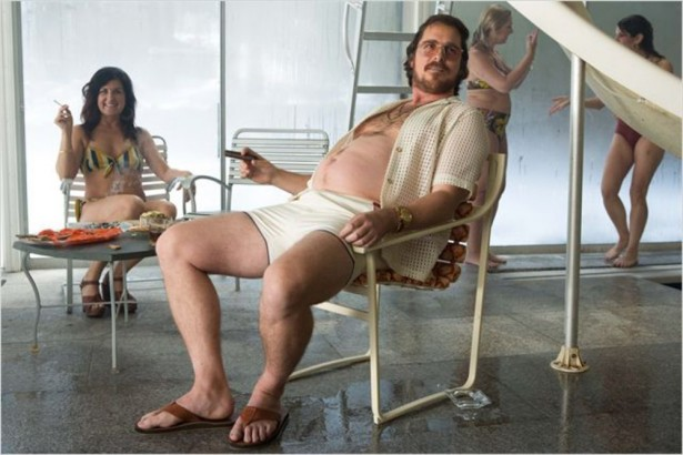 L'incroyable transformation de Christian Bale