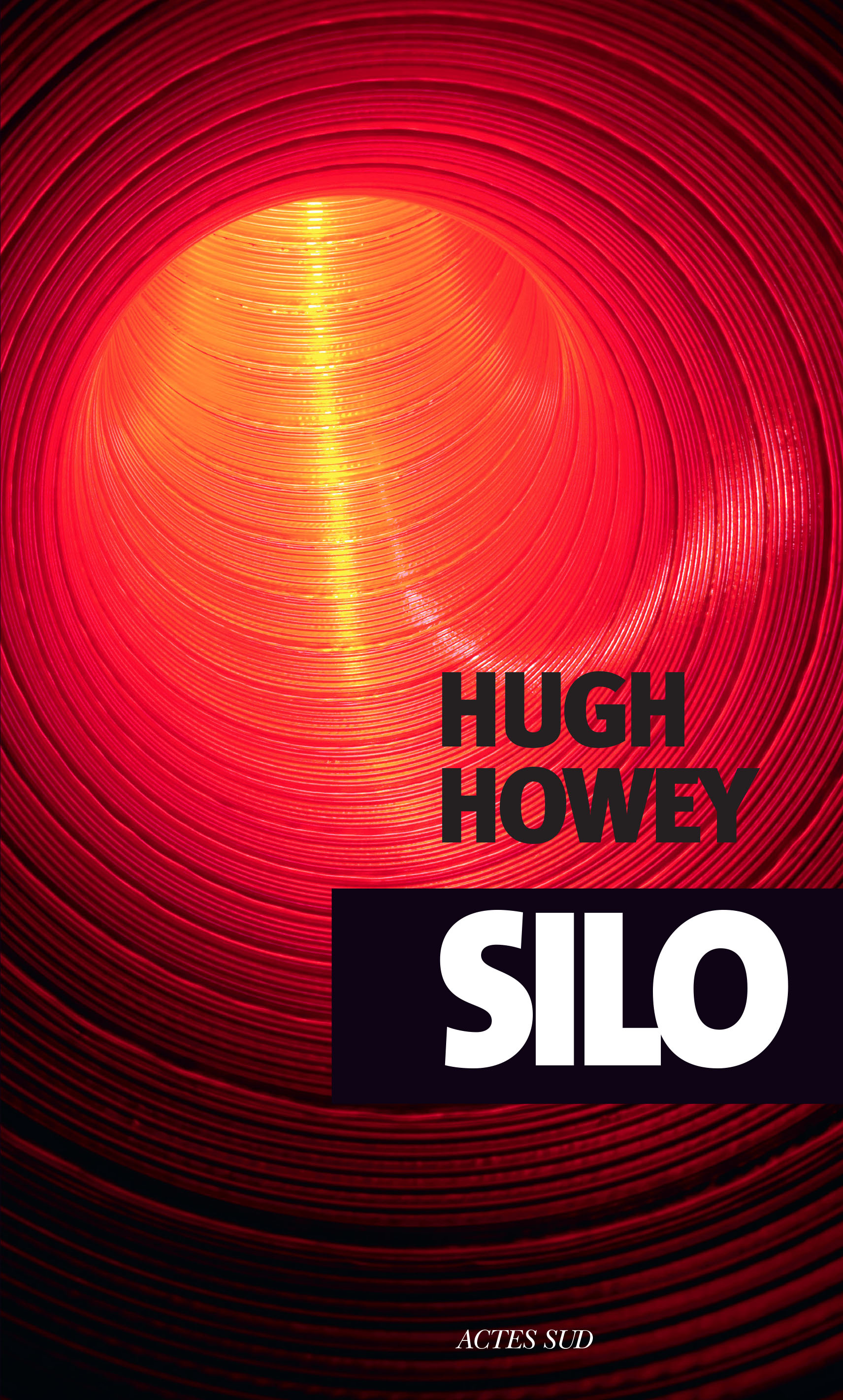 [Critique Roman] Silo de Hugh Howey