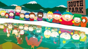 [Vie de Gamer] South Park – The Stick Of Truth
